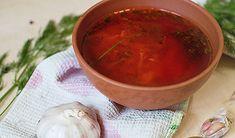 Nikolai's Raw Soup   Hippocrates Health Institute