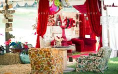 red carpet junk gypsy | Details...Redneck Red Carpet - Sweet 16 Party for Sadie ... | Birthda ...