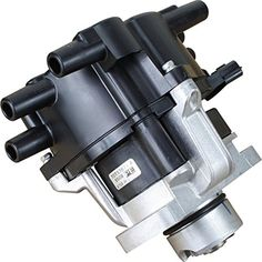 Brand New Ignition Distributor for 2002-2005 Mitsubishi Chrysler & Dodge 3.0L V6 SOHC Oem Fit DT0T578-SS -- Awesome products selected by Anna Churchill