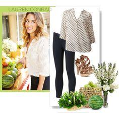 Lauren Conrad Kohl's