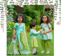 Check out the best designer labels and online stores which sells the cutest Indian wear for kids. Wedding wear for kids, ethnic wear for kids, kidswear. Kids Indian Wear, Wear Store, Groom Wear, Bridal Lehenga, Wedding Wear, Designer Wear, Designer Collection, Traditional Outfits, Kids Wear