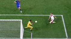 F.G. Saraiva: Alemanha derrota Argentina no Maracanã e é tetraca...