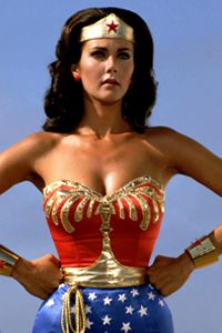 Being a working wife and mother makes me feel like Wonder Woman!!