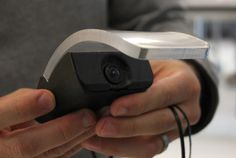FTIR mouse by Microsoft Research