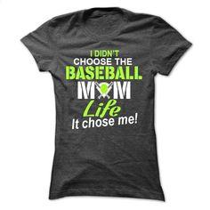 I'm Baseball Mom T Shirt, Hoodie, Sweatshirts - hoodie for teens #tee #hoodie