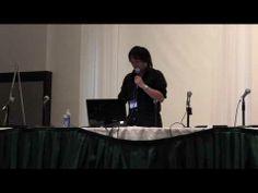 Monty Oum - AB10, 3D Film Making part 1 - YouTube
