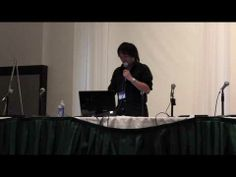Monty Oum - AB10, 3D Film Making part 1 - YouTube