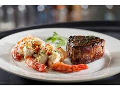 Eddie V's Prime Seafood  is participating in Magical Dining Month!