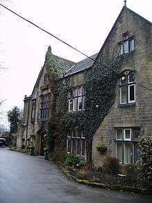 English Manor Houses, West Yorkshire, English Countryside, Bradford, Purple Wedding, New Pictures, Places Ive Been, 19th Century, Buildings