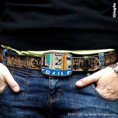 #Randitan lovely American brand by #fashion #designer #Randi #Tannenbaum - #collection for #SS2018 #belt #belts #beltbuckle #accessories #springsummer18 #SS18 #MFW #NYFW #handmade - #1blog4u #Gabriella #Ruggieri #blogger #blogging #fashionblogger #bloggerlife #SMM #Louis Herthum Belt Buckles, Belts, Blogging, Spring Summer, Pure Products, Jewels, American, Handmade, Accessories