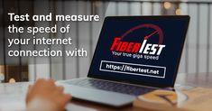 Fiber Internet, Connection