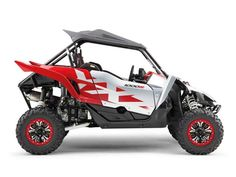 New 2016 Yamaha YXZ1000R SE ATVs For Sale in Alabama. 2016 Yamaha YXZ1000R SE PURE SPORT HERITAGE The all-new YXZ1000R Special Edition: 60 years of performance and innovation brought to life. Features may include: Unmatched SxS Performance The all-new YXZ1000R SE doesn t just reset the bar for sport side-by-sides, it is proof that Yamaha is the leader in powersports performance. Featuring a new 998cc inline triple engine mated to a 5-speed sequential shift gearbox with On-Command® 4WD…