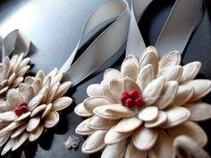 Easy Pumpkin Seed Crafts - Time-Warp Wife | Time-Warp Wife