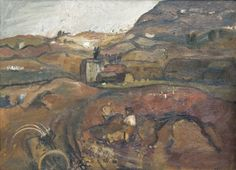 Sheila Fell RA - Paintings for Sale - Clark Art Ltd - Specialists in L. Lowry and Modern British Art Clark Art, British English, English Artists, Cumbria, Paintings For Sale, Painting Inspiration, Painting & Drawing, Landscape Paintings, Drawings