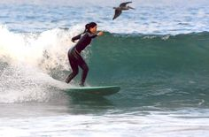 Crystal Yang: This Is Why I Surf