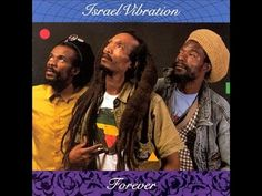 ISRAEL VIBRATION - Soldiers Of The Jah Army