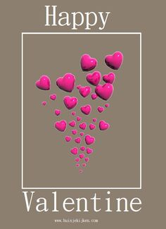 Pink valentine day @ huisjekijken.com
