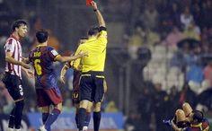 Por qué pita a Iniesta la afición del Athletic?