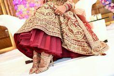 Shoes http://www.maharaniweddings.com/gallery/photo/46582 @houseoftalent1