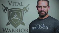 Vital Warrior: Healing PTSD w/ Kundalini Yoga http://jamilastarwater.com/vitalwarriorhealingptsdwithkundaliniyoga/