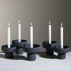 Caldera Candle Holder | Unison
