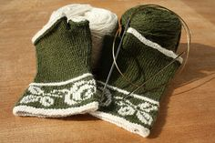 Ravelry: Inez pattern by Cecilia Ollas