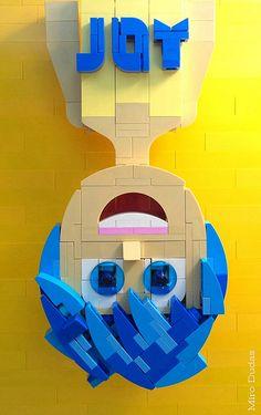 Bildresultat för lego pixar inside out Deco Lego, Emoji, Lego Super Mario, Big Lego, Amazing Lego Creations, Lego Pictures, Lego Boards, Lego Moc, Lego Creationary