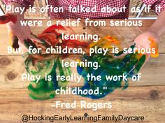 We are a new family daycare offering early childhood education and care. We are located in the northern suburbs of Perth Western Australia. We are offer learning through play, we love nature play