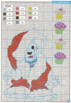 Gallery.ru / Фото #34 - 05 [2001] Disney - mornela