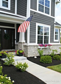 Ryan Homes Exterior Scheme Color Uad Siding Color