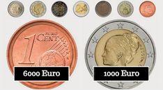 Ha Önnek van ilyen euro érméje, akkor meggazdagodhat!