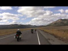 BMW Motorcycle Ride - Nevada The Loneliest Road in America Old Fat, Motorcycle Travel, Getting Out, Bridges, Nevada, Lonely, Utah, Places To Go, Motorcycles