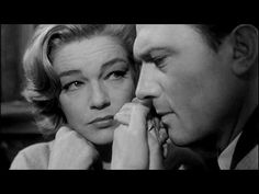 ROOM AT THE TOP (1959) Simone Signoret - YouTube
