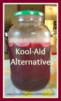 💥 Kool-Aid Alternative💥👍👍Plz👍/💾thnx
