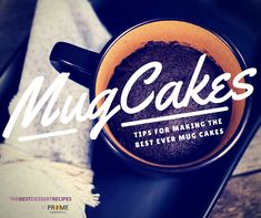 6 Tips for Making the Best Ever Mug Cake | If you like making mug cake recipes, try these tips!