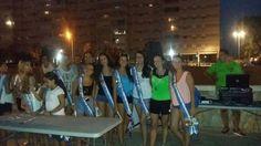 Natalia 2º absoluta  5 k Trofeo Fiestas San Gabriel (Alicante)  Julio 2015