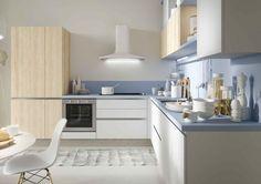 realizzazione cucina moderna Orange Evolution | Cocinas | Pinterest ...