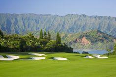 Princeville Makai Golf Course #princeville #makai #golf #course #kauai