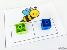 Using Elkonin boxes is important when teaching phonemic awareness. This simple tool can make a big impact on students' ability to read and write! See how to use them and why you should use them in this blog post.