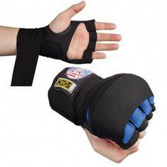 Martial arts training gear NJ FIGHT SHOP - Combat Sports Gel Shock Handwraps, $17.99 (http://www.njfightshop.com/combat-sports-gel-shock-handwraps/)