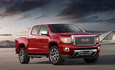 As Chevy Goes, So Goes GMC: 2017 Canyon Also Adds New V-6, 8-Speed Automatic - https://carparse.co.uk/2016/08/29/as-chevy-goes-so-goes-gmc-2017-canyon-also-adds-new-v-6-8-speed-automatic/