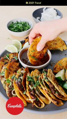 Mexican Food Recipes, Crockpot Recipes, Cooking Recipes, Healthy Recipes, Slow Cooker Beef, Pressure Cooker Recipes, Good Food, Yummy Food, I Love Food