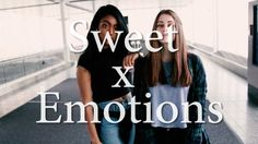 """""""Sweet x Emotions"""", Part 4 of 5. Fresh videos every Friday.  Check out headcasefnf.com for featured clothing from Headcase's Streetwear line (available for a limited time via Pre-order).  MODELS: @lexie_puro & @sophiaaalynnn CAMERA: @nickbarghini CREATOR: @nickbarghini  Insta: @headcasefnf"""