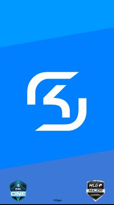 SK Gaming Wallpaper - First one. Leave feedback. Comment what to do next