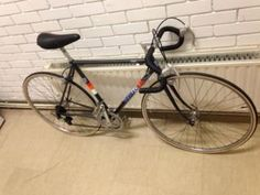 VINTAGE PEUGEOT RACE BIKE SMALL FRAME 51CM GREAT CONDITION Finsbury Park Picture 1