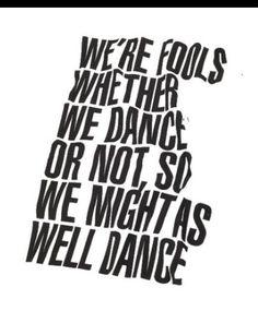 I luv dancing :)