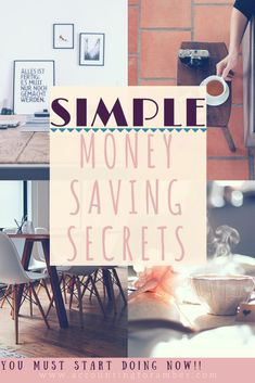 Quick Ways to Save Money on Every day Products - Accounting for Amber