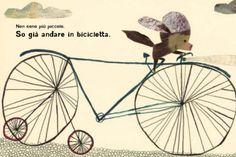 Beatrice Alemagna, Piccolo grande Bubo