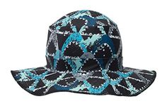 The Funky Bucket by Swimlids Shark. Kids and Adults Sun Protection hat with  shark print. 6f908c553ebd