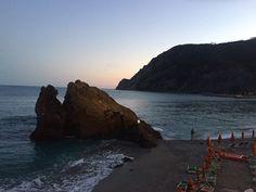 Weekend in Liguria: Monterosso